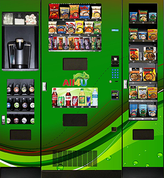 starting a healthy vending machine business